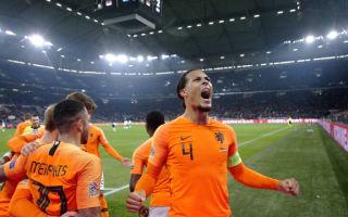Северная Ирландия-Нидерланды прогноз на матч отбора к Евро 2020 16 ноября 2019: Последняя попытка ирландцев сотворить сенсацию