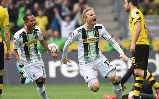 Прогноз на матч Бундеслиги Боруссия Дортмунд-Боруссия Менхенгладбах 19 октября 2019