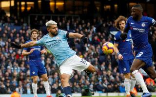 Манчестер Сити-Челси прогноз на матч АПЛ 23 ноября 2019: Гвардиола полностью вылетит из чемпионской гонки после этой игры?
