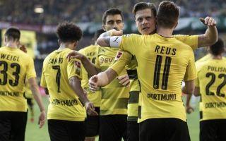 Боруссия Дортмунд-Вольфсбург прогноз на матч 2 ноября 2019: Еще одна попытка Боруссии приблизиться к Баварии