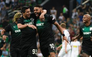 Краснодар-Базель прогноз на матч Лиги Европы 28 ноября 2019: Выйдут ли быки из группы?